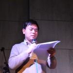 Jonathan Wang / 王盛