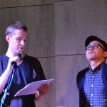 Daniel Newman and Yuan Z
